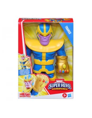 PLK SUPER HERO MEGA MIGHTIES THANOS F0022