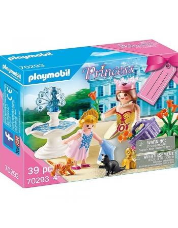 PLAYMOBIL GIFT SET PRINCESAS
