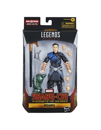 SHANG CHI LEGENDS PIRATE 2 F0248