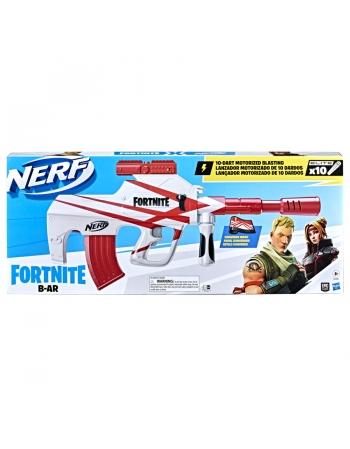 NERF FORTINITE BURST AR F2345