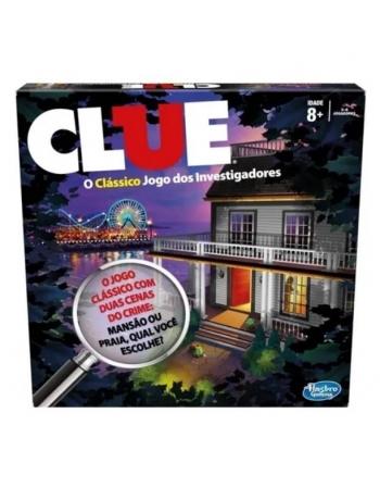 $ JOGO CLUE A5826