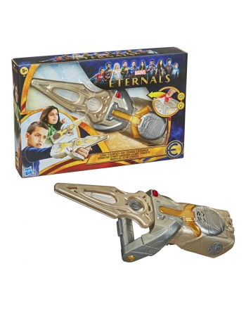 AVENGERS DLX LIGHT UP COSMIC ROLE PLAY F0151