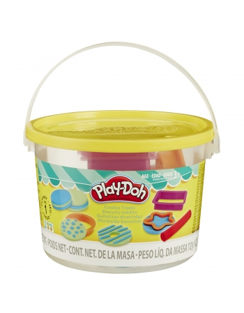 PLAY DOH MINI BALDE SORTIDO B4453*
